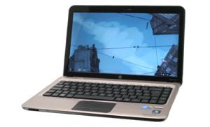 HP DM4 Chíp core i3 2330M Ram 4g hdd 250g