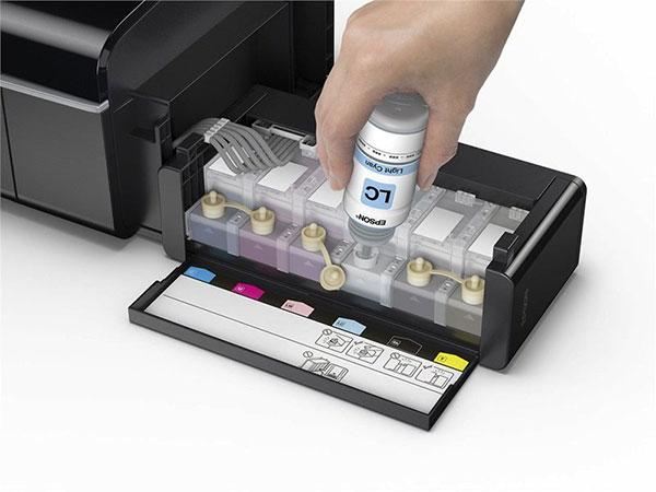 Máy in hết mực sẽ không đảm bảo cho hoạt động in ấn của doanh nghiệp