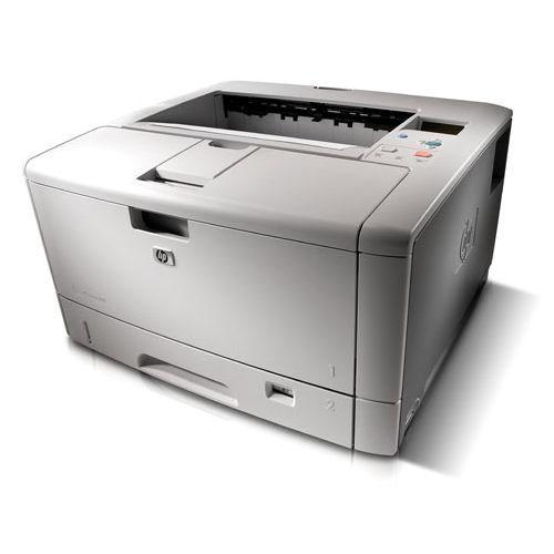 Máy in A3 HP Laserjet 5200TN cũ