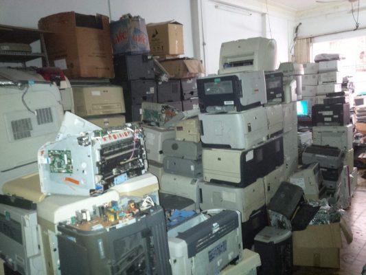 Máy in 247 chuyên thu mua thanh lý máy in cũ giá cao