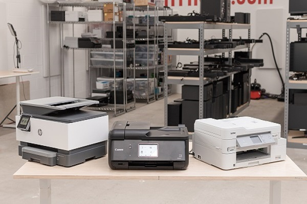 Máy in 247 thu mua đa dạng các dòng máy in từ các thương hiệu lớn