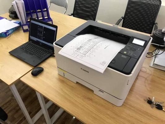 Tại sao nên sử dụng một chiếc máy in cũ thay vì máy in mới?