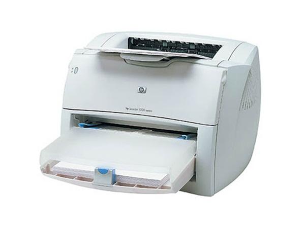 Giá của máy in cũ chỉ bằng 2/3 máy in mới