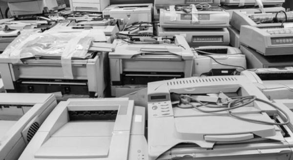 Máy in 247 là đơn vị cung cấp những mẫu máy in cũ có giá tốt nhất thị trường