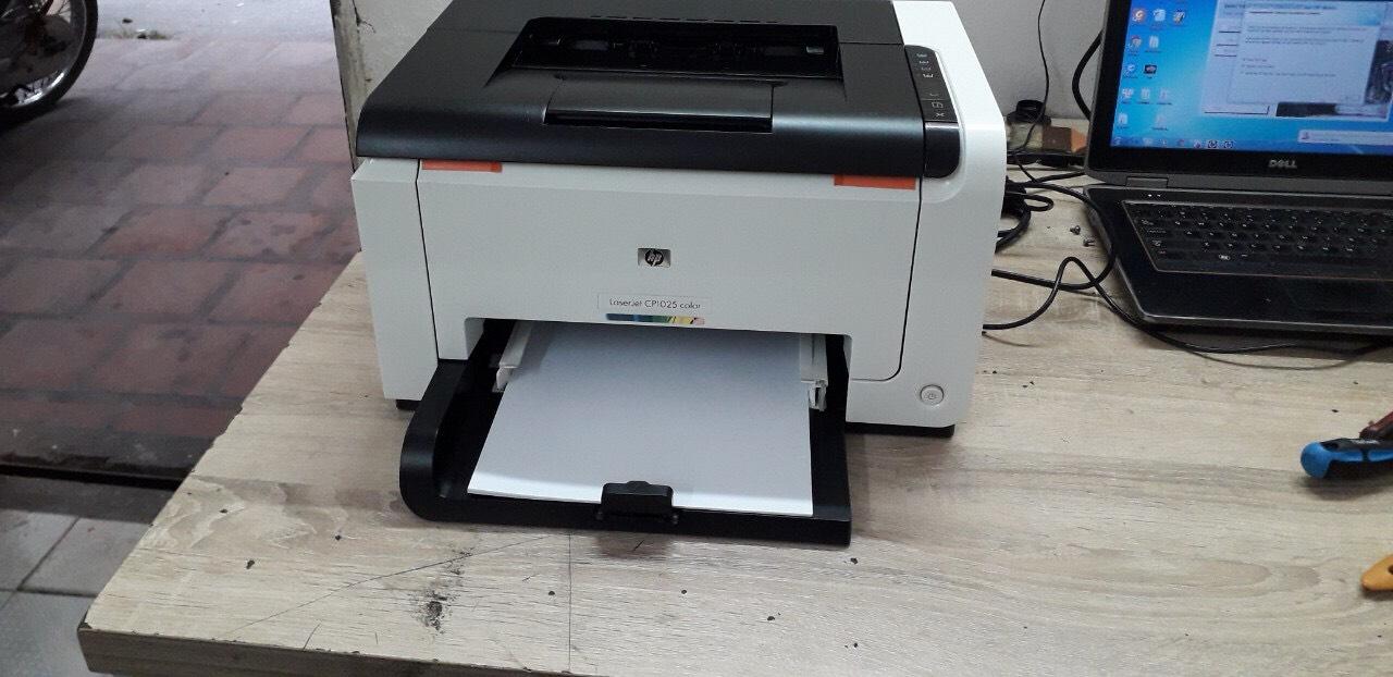 Làm thế nào để lựa chọn máy in cũ chất lượng?