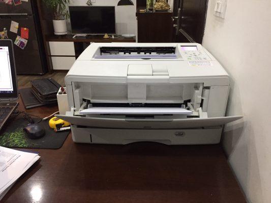 Phiên bản máy in Laser màu Hp 2025, Hp color pro 400 mới nhất hiện nay