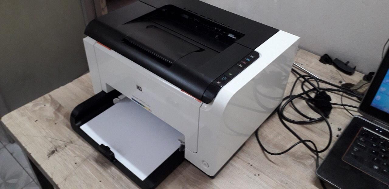 Làm thế nào để kéo dài tuổi thọ máy in cũ? MÁY IN 247