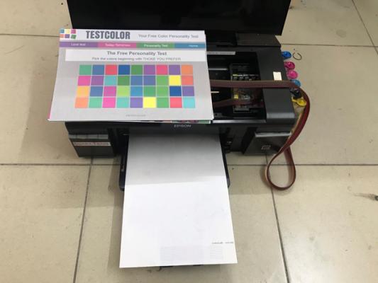 Cách chọn mực in phù hợp cho máy in